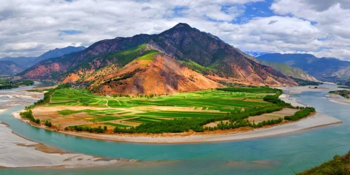 Yangtze River | China