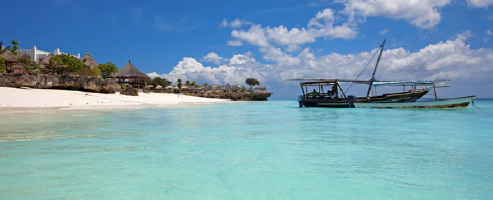Zanzibar Highlight