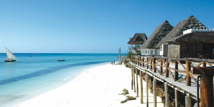 Nungwi Beach | Zanzibar | Africa