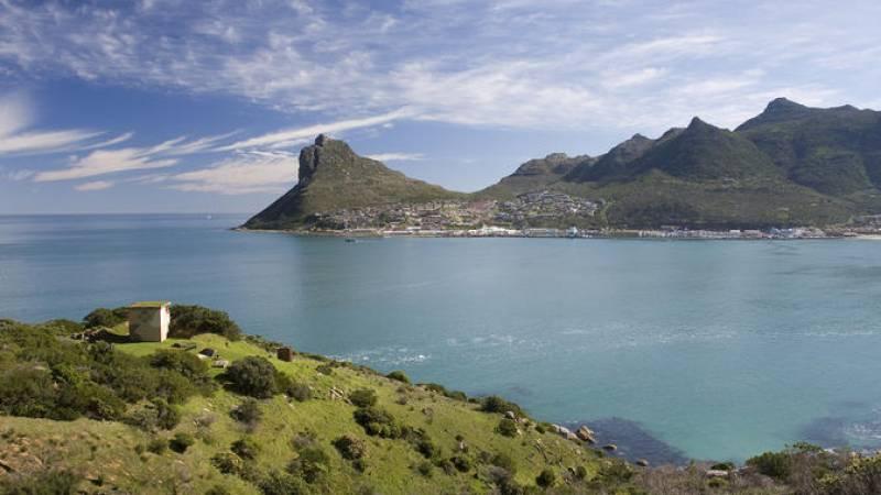 Cape Town Super Saver: Cape Point Highlights Tour plus Wine Tasting in Stellenbosch