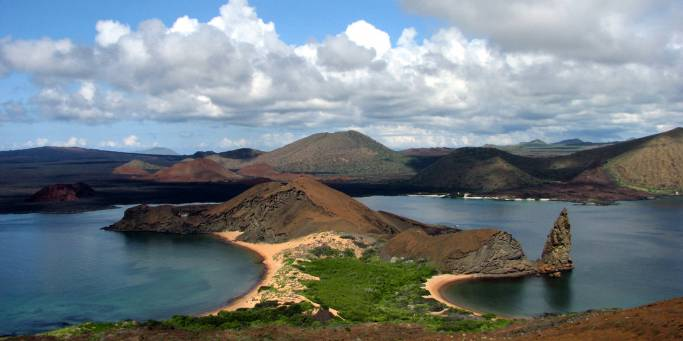 The Galapagos Islands | Ecuador | South America