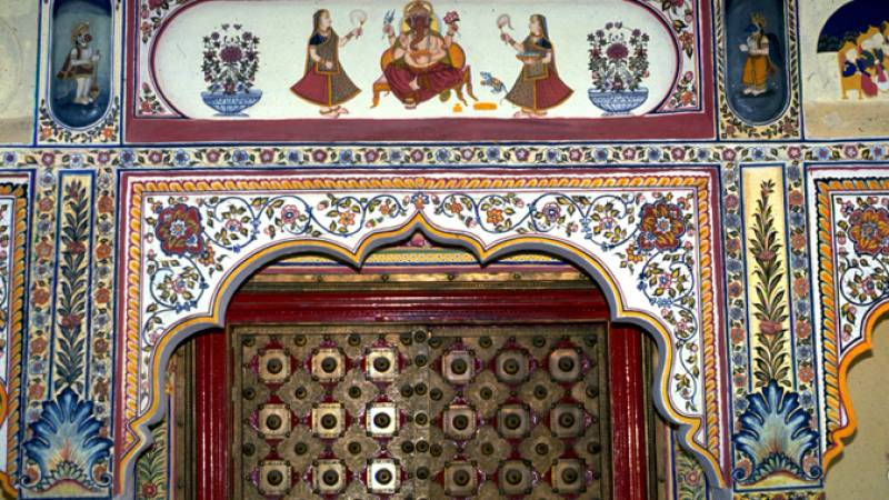 Day Trip to Mandawa from Jaipur