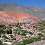 Colourful hilltown | Argentina | South America