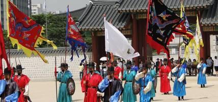 itinerary-1-Korea-6-Day