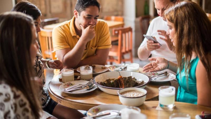 Food Walking Tour in Barranco Neighbourhood of Lima