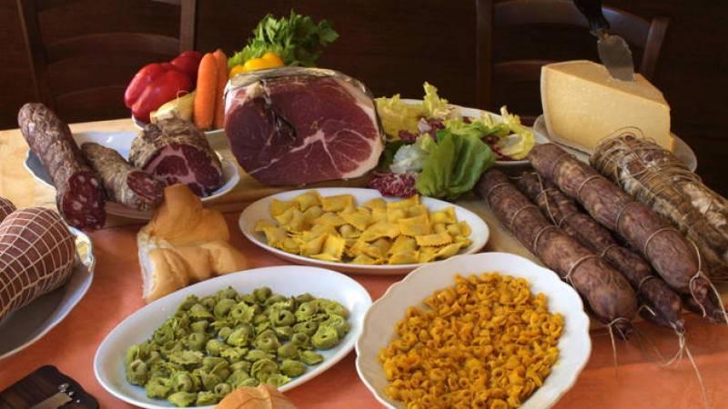 Milan : ITALIAN FOOD TOUR - 3h
