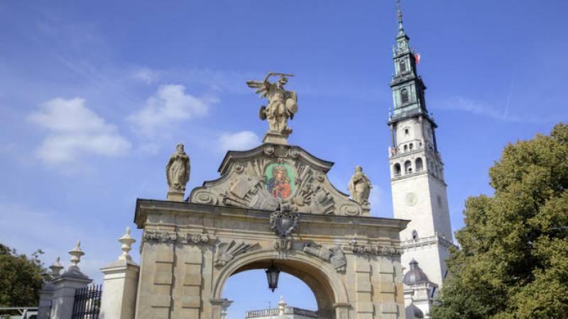 """Czestochowa the """"Black Madonna"""" Day Tour from Krakow"""