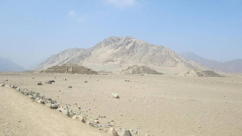 Full-Day Private Caral Trip from Lima