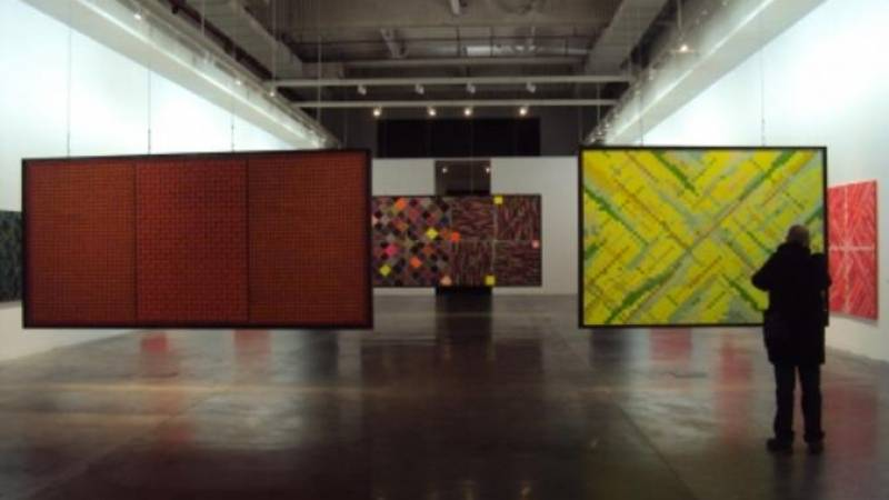 Private Contemporary Art Walking Tour in Shanghai