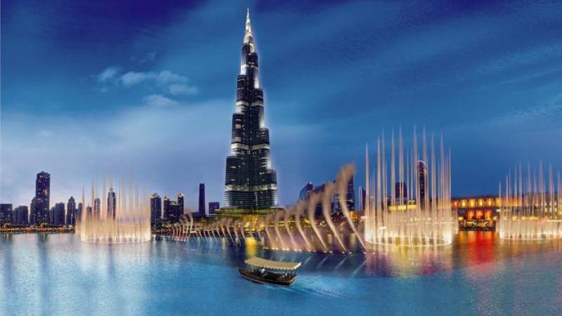 Dubai 2020: Private Tour mit Burj Khalifa 124 & Burj Al-Arab Cocktails