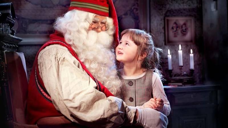 SantaPark Admission Ticket