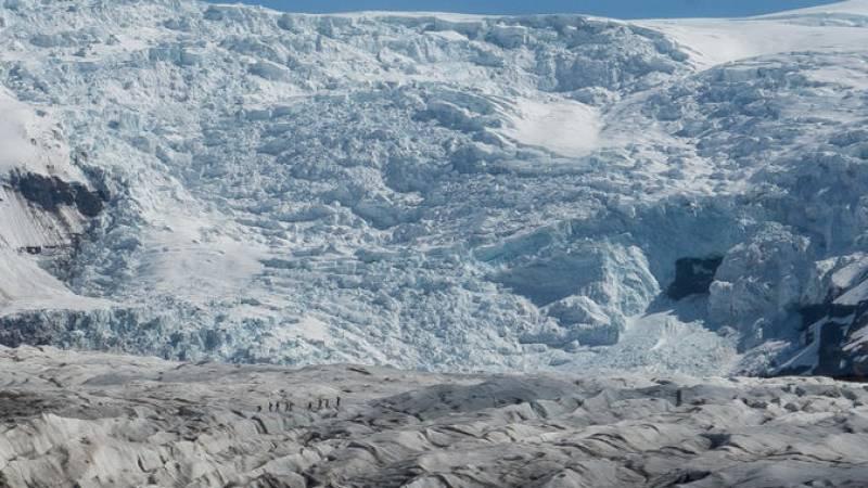 5-hour Glacier Adventure From Skaftafell