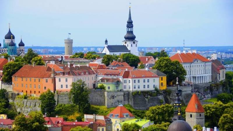 Tallinn Day Cruise from Helsinki